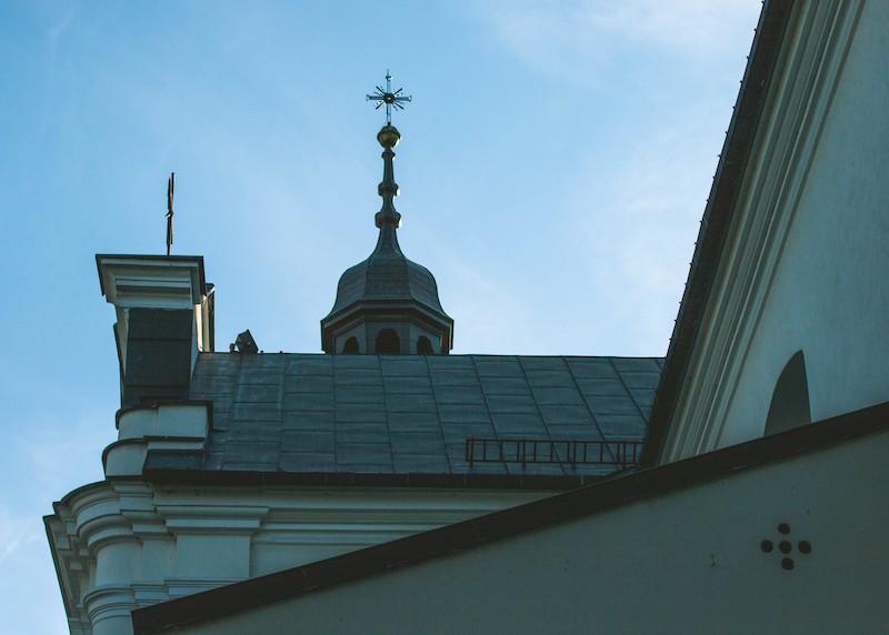 Conrad Martin: Unitarian Impressions