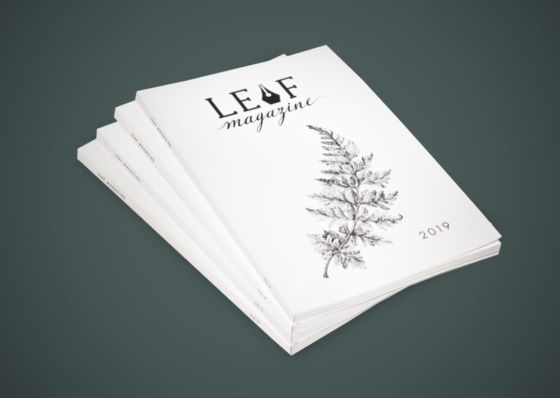 The Leaf is available for purchase!