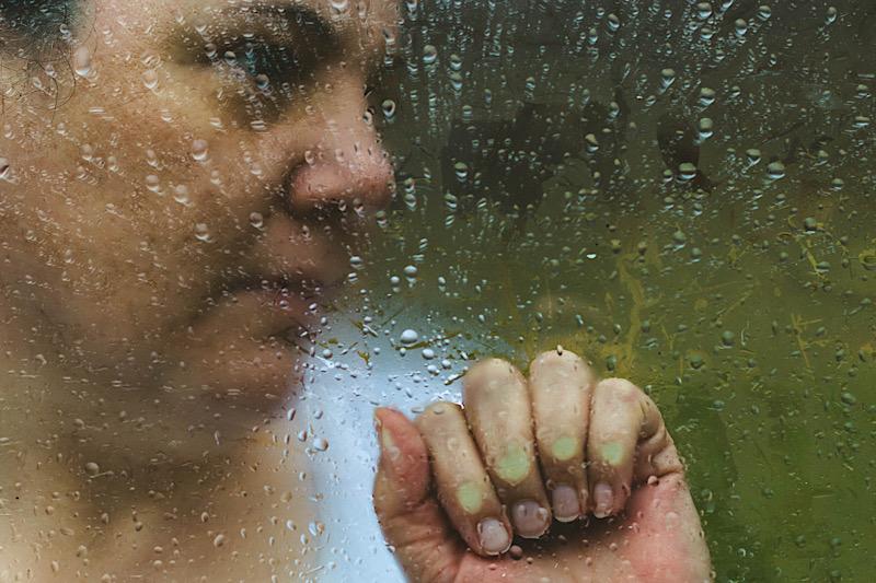 Amy Schlabach: Dewdrop