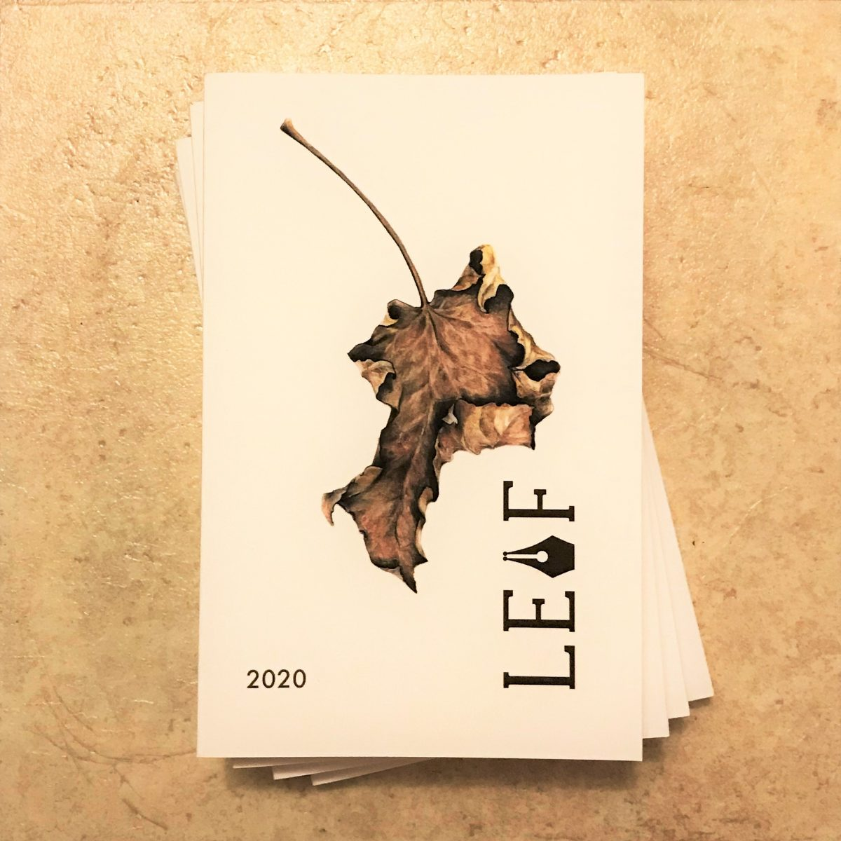 Leaf 2020 is available!