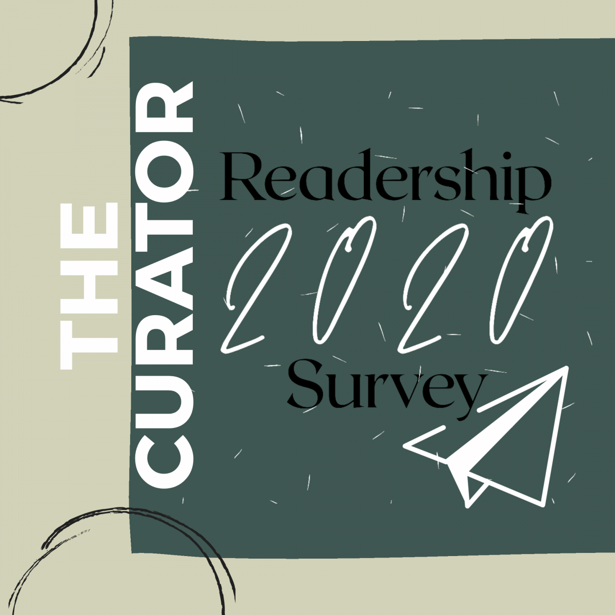 Curator 2020 Readership Survey