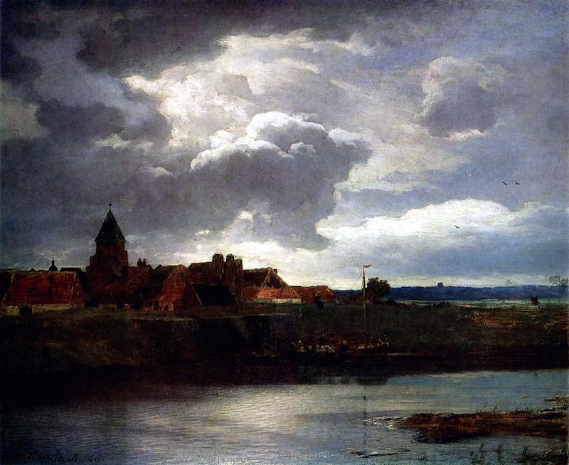 Lynn Michael Martin: The Anabaptist Garden